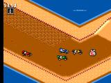 Buggy Run SEGA Master System Racing for the money.