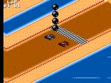 Buggy Run SEGA Master System Racing in Vs Com mode