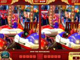 The Hidden Object Show: Season 2 Windows Spot-the-differences mini-game