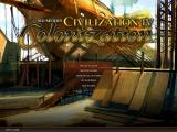 Sid Meier's Civilization IV: Colonization Windows Main Menu