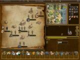 Sid Meier's Civilization IV: Colonization Windows The town screen - same ol', same ol'