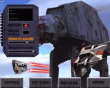Star Wars: Shadows of the Empire Windows Pause menu