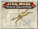 Star Wars: Rogue Squadron 3D Windows Title screen #2
