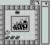 Stop That Roach! Game Boy Cockroaches' turn
