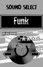 beatmania for WonderSwan WonderSwan Funk