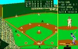 Earl Weaver Baseball Amiga Play ball