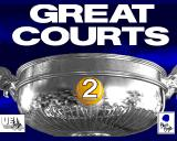 Great Courts 2 Amiga Title screen
