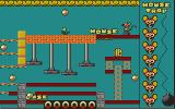 Mouse Trap Amiga Starting level 1