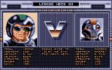 Speedball Amiga Player stats