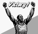 Shaq Fu Game Boy It was well worth it.