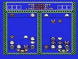 Yoshi NES A two player game