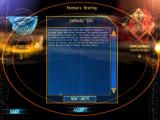 Emperor: Battle for Dune Windows Mentat's Briefing