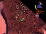 Emperor: Battle for Dune Windows Victory in battle