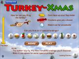 Turkey-Xmas Browser The instruction screen.