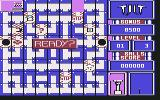 Tilt Commodore 64 Get Ready!