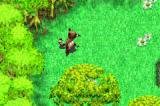 Over the Hedge Game Boy Advance To get the company names and title, you run along like in a level.