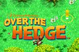 Over the Hedge Game Boy Advance Title