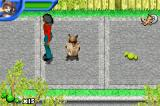 Over the Hedge Game Boy Advance To get past humans, I read the paper to 'look human'.