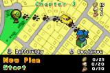 Over the Hedge Game Boy Advance In chapter 3s map, you can have it redraw the plan.
