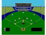 Baseball NES Play ball!