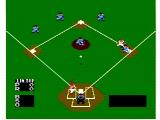 Baseball NES Batting