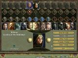 Age of Wonders Windows Diplomacy