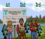Bass Masters Classic SNES Champions
