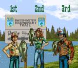 Bass Masters Classic: Pro Edition SNES Champions