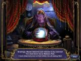 Mystery Case Files: Madame Fate Windows Fortune teller