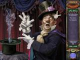 Mystery Case Files: Madame Fate Windows Magician