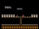 Wrecking Crew NES The bonus stage