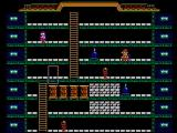 Wrecking Crew NES The building editor