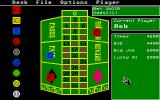 Casino Roulette Atari ST Placing bets