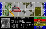 Aliens Atari ST Using the flamethrower