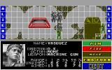 Aliens Atari ST One of my marines is almost at the exit