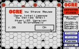 Ogre Atari ST The about box