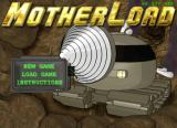 MotherLoad Browser Title Screen