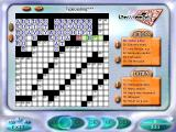 GAMES Interactive 2 Windows ... large difficult crosswords (note the puzzle is larger than the displayed area)...