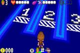 The Adventures of Jimmy Neutron: Boy Genius Vs. Jimmy Negatron Game Boy Advance One of three area in the Dark Dimension I can go.