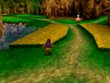 Banjo-Kazooie Nintendo 64 With his sister kidnapped, Banjo heads up Spiral Mountain...