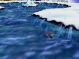 Banjo-Kazooie Nintendo 64 As a walrus, you can explore the chilly water without being hurt.
