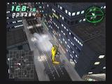 City Crisis PlayStation 2 Chase Mode