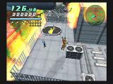 City Crisis PlayStation 2 Rescue Successful