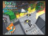 City Crisis PlayStation 2 Rescue Attempt