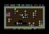 P.P. Digger Commodore 64 Out of time