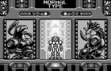 Buffers Evolution WonderSwan You've picked door #2 your mystery date is lion-bot!