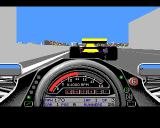 World Circuit Amiga Practice race