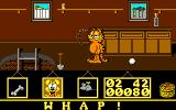 Garfield: Big, Fat, Hairy Deal Amiga It's dirty in here