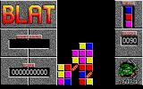 Blat Atari ST A lot of blocks and two sticks of dynamite