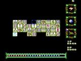 Tiles of Fate NES The second level